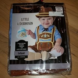 Other - Infant Halloween costume.